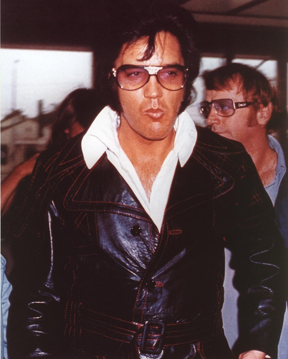 Elvis Presley Photo Looking Choice Cool The At the price of surprise Music Photos Rock Star King