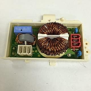 lg inverter direct drive parts