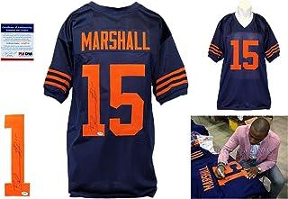 Amazon.com: Brandon Marshall Jersey