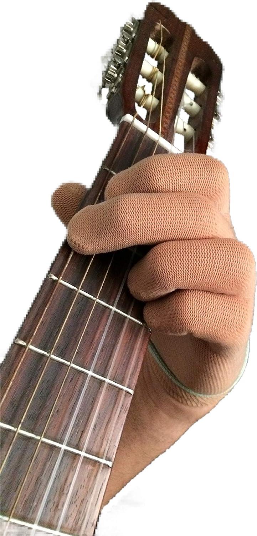 Guitar Glove Bass Glove -M- 1 Guante - Problemas con los dedos y las manos
