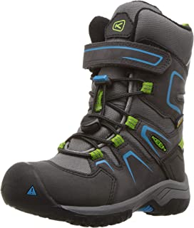 Keen Kids Mens Levo Winter WP (Toddler/Little Kid)
