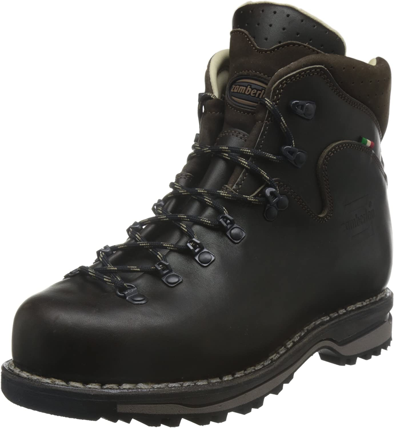 Zamberlan Men's 1023 Latemar NW RR Hiking Boot