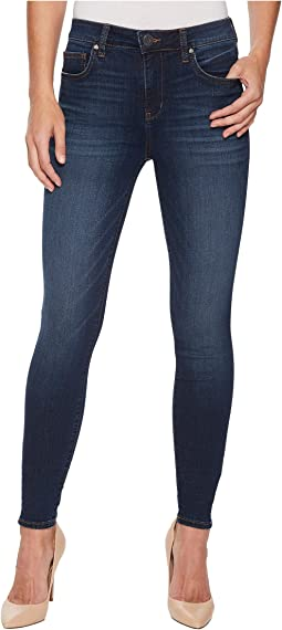 KUT from the Kloth - Mia High-Waist Skinny in Goodly