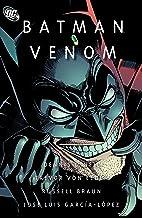 Batman: Venom (Batman: Legends of the Dark Knight)