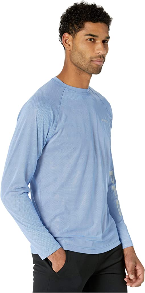 Vivid Blue/Cool Grey