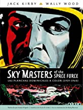 SKY MASTERS OF THE SPACE FORCE 03