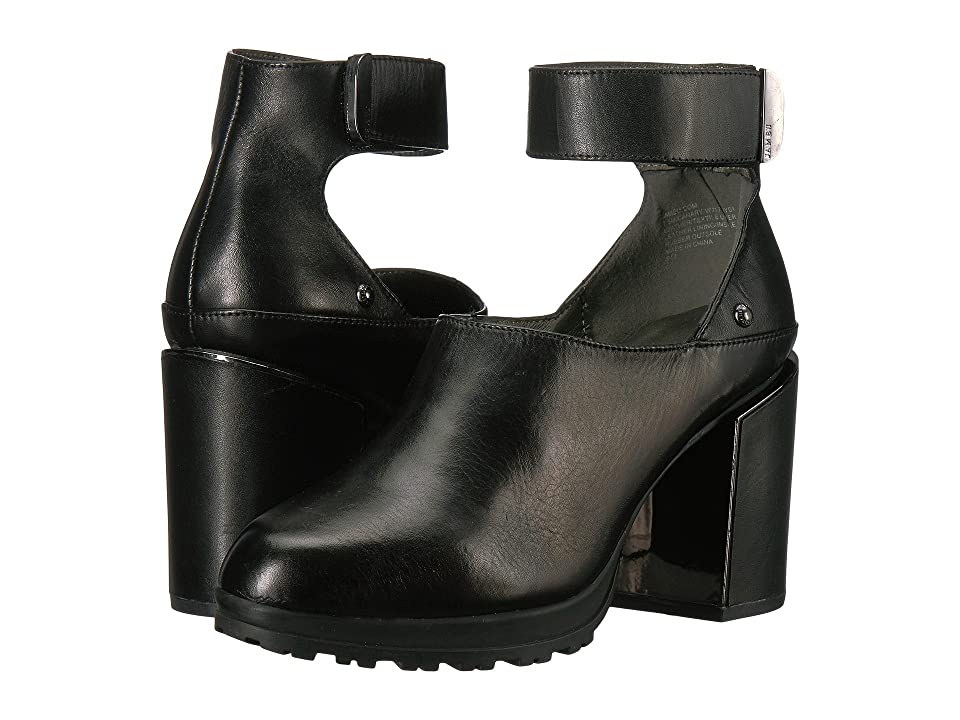 Jambu Canary (Black Premium Calf Leather) Women