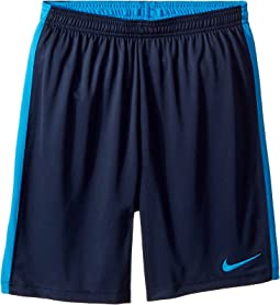 Nike Kids Dry Academy Soccer Short (Little Kids/Big Kids)
