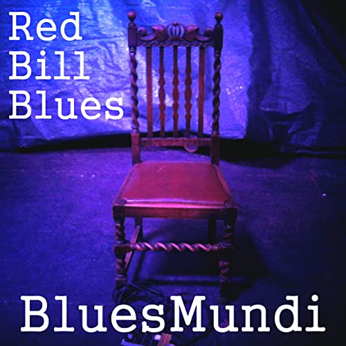 Red Bill Blues