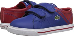 Lacoste Kids Riberac H&L (Toddler/Little Kid)