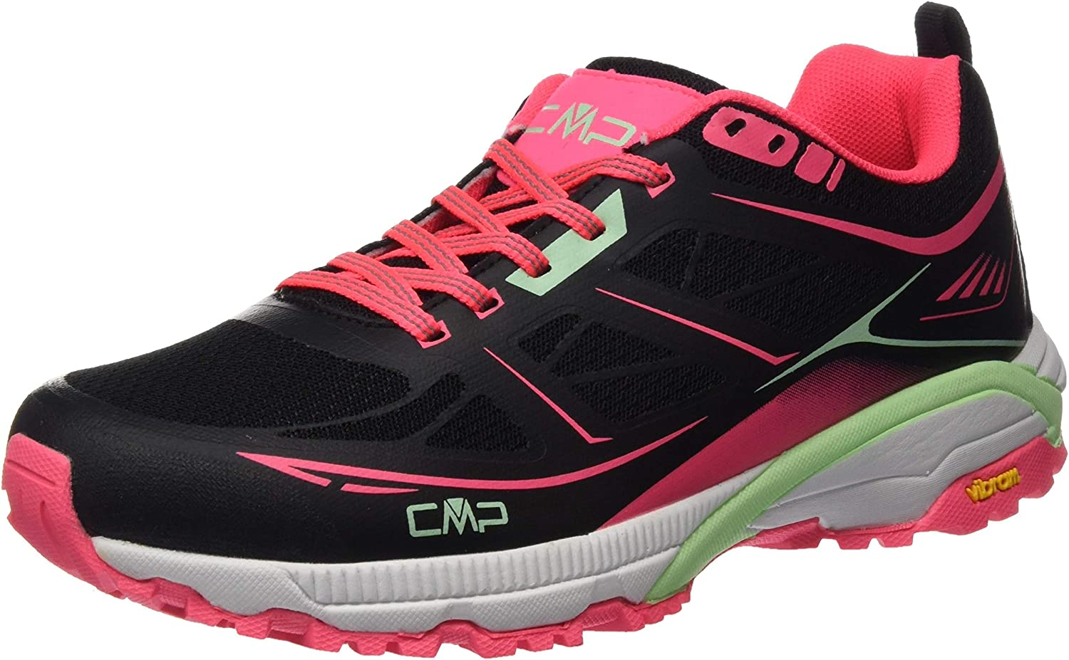 CMP - F.lli Campagnolo Popular brand in the world Cross 2021new shipping free shipping Trainers Women's