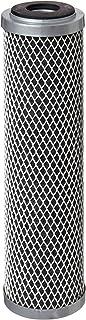 Pentek - 455903-43 FloPlus-10 Carbon Block Filter Cartridge, 9-3/4