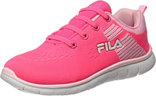 Fila Boy's Grind Sneakers