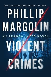 Violent Crimes: An Amanda Jaffe Novel (Amanda Jaffe Series Book 5)