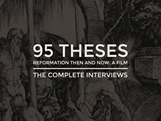 95 Theses: The Complete Interviews