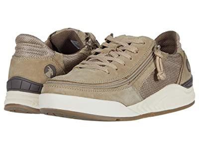 BILLY Footwear Comfort Classic Lo (Tan/Taupe) Men