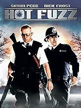 Hot Fuzz (4K UHD)