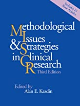 Methodological Issues and Strategies in Clinical Research, Third Edition (English Edition)