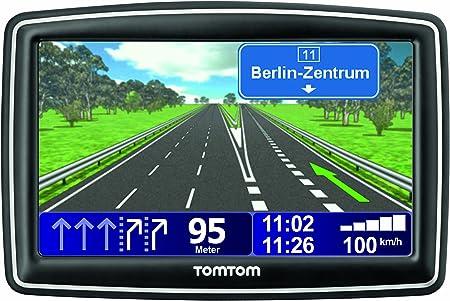 Tomtom XL Regional Traffic Navigationssystem Mittel und Osteuropa