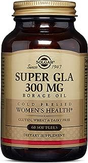 Solgar – Super GLA 300 mg, 60 Softgels