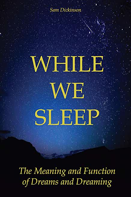 WHILE WE SLEEP: The Meaning and Function of Dreams and Dreaming (English Edition)