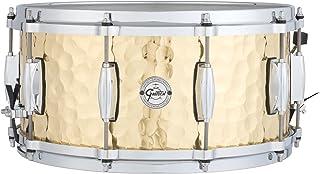 Gretsch Drums グレッチドラムス スネアドラム Full Range Snare 6.5x14インチ Hammered Brass S1-6514-BRH 【国内正規品】