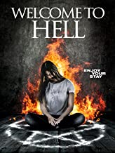 Best welcome to hell movie Reviews