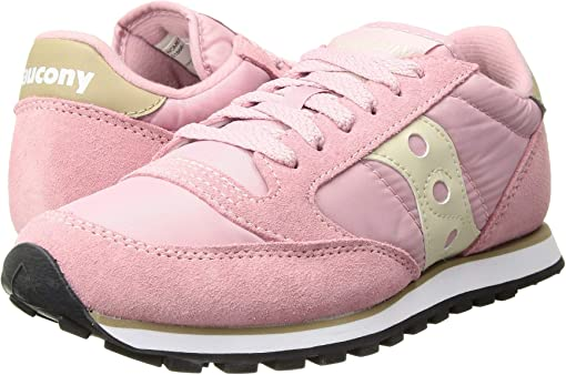 Pink/Tan