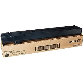 Toner Cart Digial Color Press DCP 550//560 DMO NotUS Black Genuine Xerox OEM 6R1529//006R01529