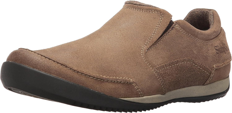 Simple Mens Andes Slip-On Loafer