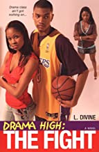drama high the fight book