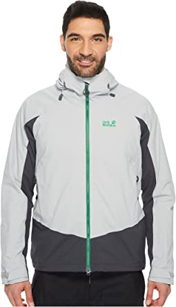 Jack Wolfskin - Exolight Base Jacket