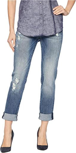 Catherine Boyfriend Jeans in Hearten