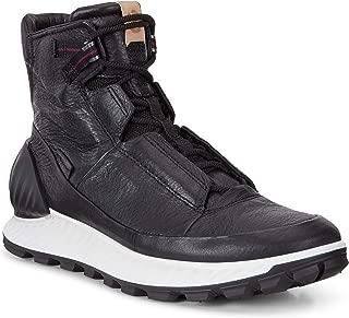 ECCO Men's Exostrike Mid Dyneema Outdoor Lifestyle, Fashion, Hiking Boot