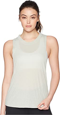 ALO Heat-Wave Tank Top