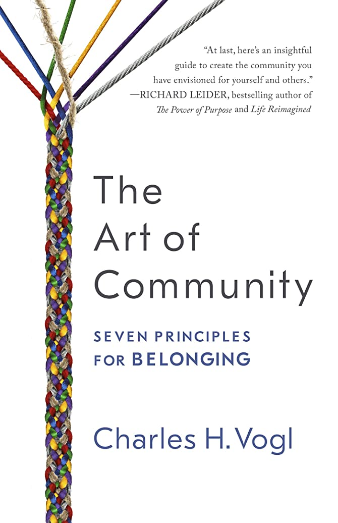 夕暮れクラックポット偽物The Art of Community: Seven Principles for Belonging (English Edition)