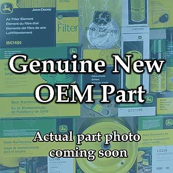John Deere Original Equipment Solenoid #MIU11222