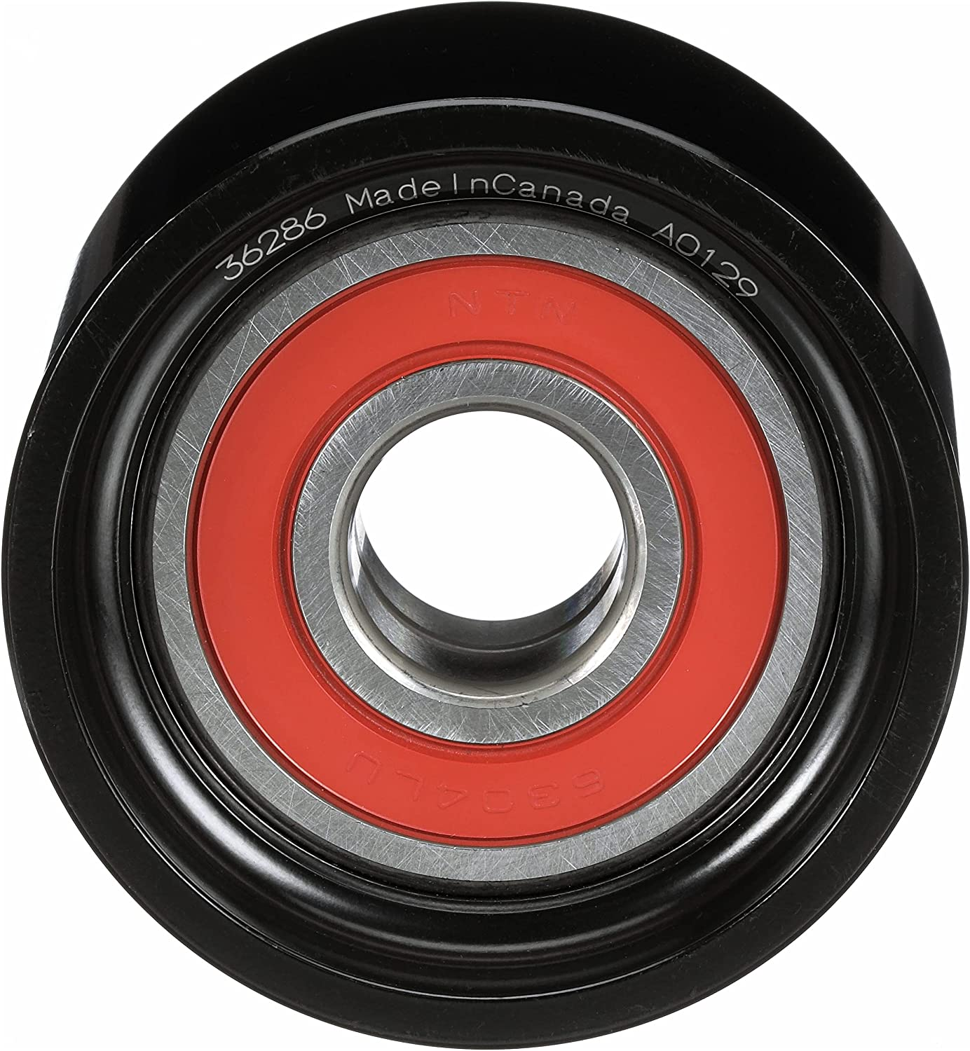 Max 89% OFF Gates 36286 DriveAlign Belt Tensioner Drive Idler Pulley Safety and trust