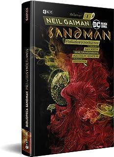 Biblioteca Sandman Vol. 01: Preludios y Nocturnos (Biblioteca Sandman (O.C.))
