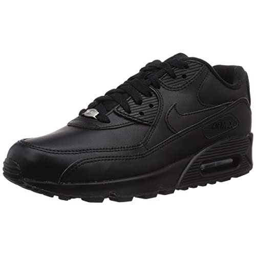 lowest price caa2e 507b6 Nike Air Max 90 Leather Baskets Homme