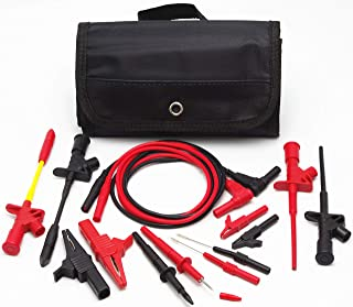 TestHelper TH-8-KIT Electronic Specialties Automotive Test Probe Kit,Test Lead Set