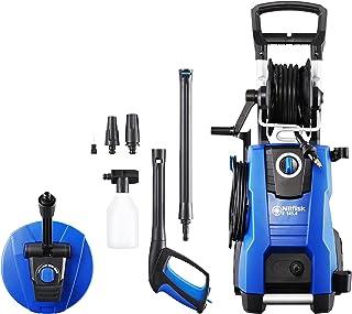 Nilfisk 128471187 E 145.4-9 P X- tra Hidrolimpiadora de Agua a Presión, 2100 W, 230 V, Azul