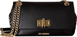 LOVE Moschino - Fashion Quilted Shoulder Bag