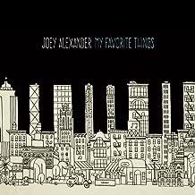joey alexander recordings