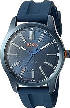 Best blue rubber watch Reviews