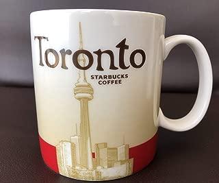 Starbucks Toronto Mug (Brand New)