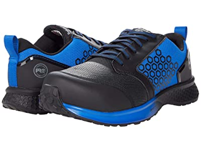 Timberland PRO Day One Safety Reaxion Low Composite Safety Toe