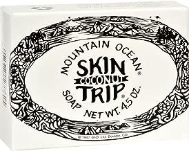 Mountain Ocean Skin Trip Coconut Soap ( 1x4.5 OZ)