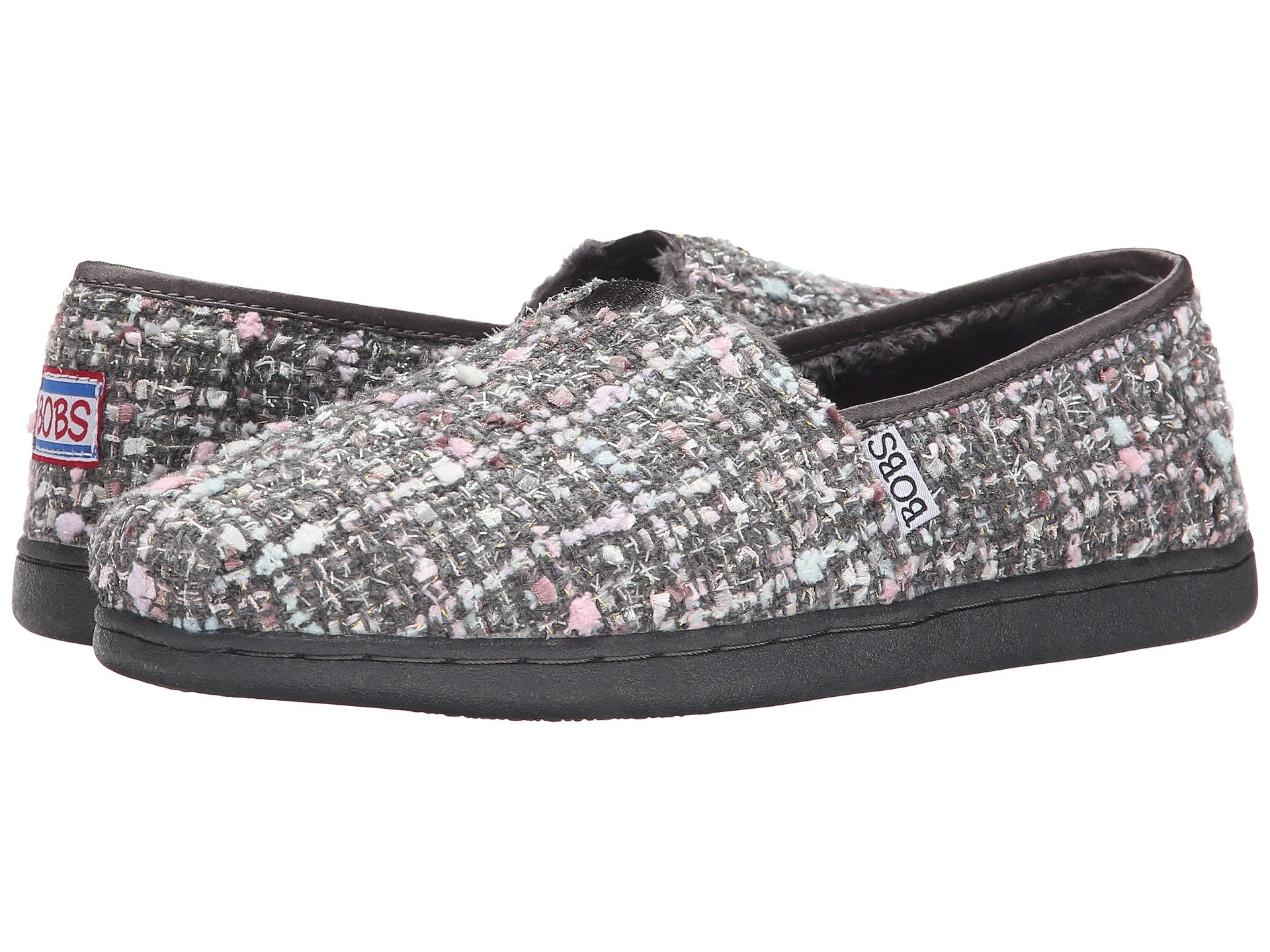 Mocasines para Mujer BOBS from SKECHERS Bobs Bliss - Flirt  + SKECHERS en VeoyCompro.net