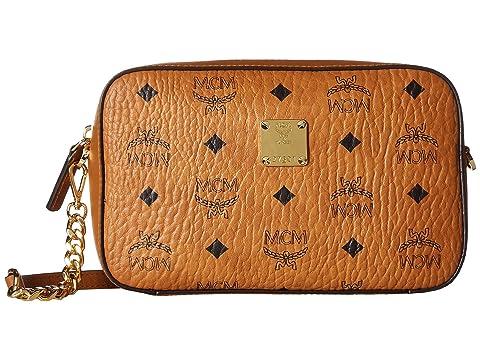 MCM Visetos Original Small Leather Goods Others